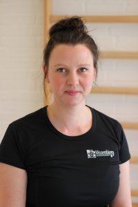 Ulla Jørgensen
